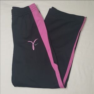 NIKE Breast cancer sweatpants joggers